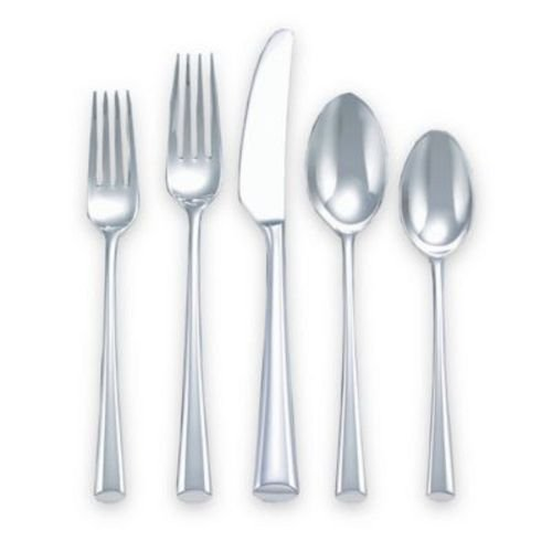 Dansk Dinner Fork - BISTRO CAFE FW 20 PPS - GBXD