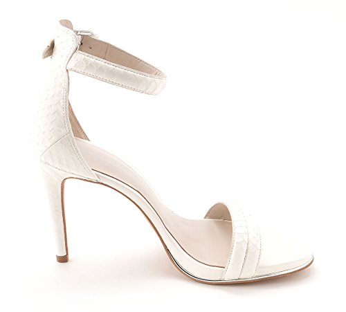Kenneth Cole New York - Brooke mujer White Leather