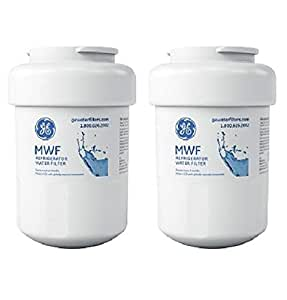 Amazon Com Ge Smartwater Mwfp Refrigerator Water Filter
