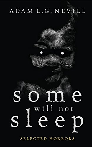Some Will Not Sleep Selected ebook