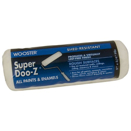 wooster-brush-r203-9-super-doo-z-roller-cover-3-4-inch-nap-9-inch