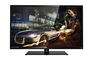 TCL LE55FHDF3300ZTA 55-Inch 1080p 240Hz LED HDTV with 2-Year Limited Warranty (Black)