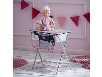 table a langer baignoire pour poupee table de lit. Black Bedroom Furniture Sets. Home Design Ideas
