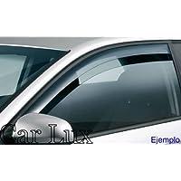 Car Lux NAR03847 - Derivabrisas Deflectores de Viento