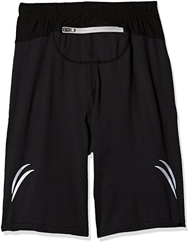 Running Noir Mixte Sprinter Short Enfant Seven Act 1E5w0qPP
