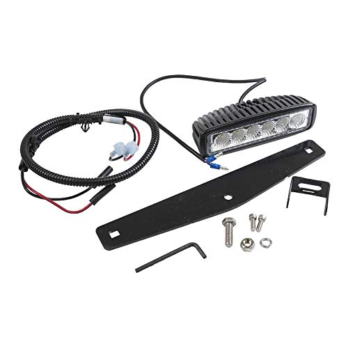 Ariens/Gravely Lawn Mower LED Light Kit Part# 71514100 ZT-X, ZT-XL, IKON X, IKON XL