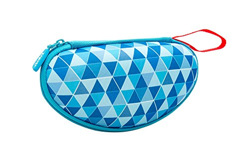 ZIPIT Colorz Box, Glasses Case, Blue Photo #2