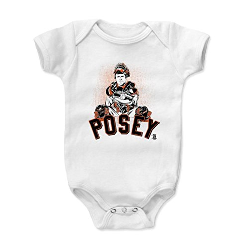 San Francisco Giants Baby Pajamas Price Compare