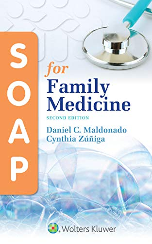 Pdf Medical Books SOAP for Family Medicine