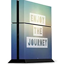 Inspiration PS4 Console Skin - Enjoy The Journey | Skinit Lifestyle Skin