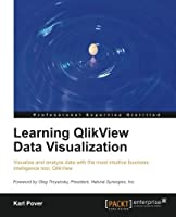 Learning Qlikview Data Visualization Front Cover