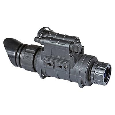 Armasight Sirius GEN 2+ SD MG Multi-Purpose Night Vision Monocular with Manual Gain, Black from Armasight Inc. :: Night Vision :: Night Vision Online :: Infrared Night Vision :: Night Vision Goggles :: Night Vision Scope