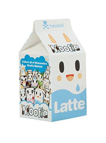 Tokidoki Moofia - Bff Toys