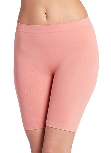 Jockey Women's SkimmiesSlipshort Light Boy Shorts