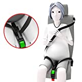 Hikig Pregnancy Seat Belt, Car Seat Belt Adjuster