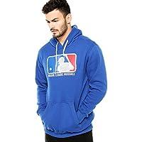 Moletom New Era MLB