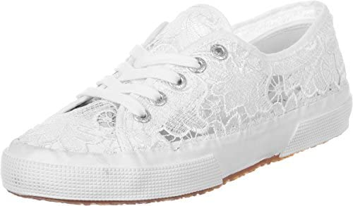 Superga 2750 Macramew Women's Workout Shoe