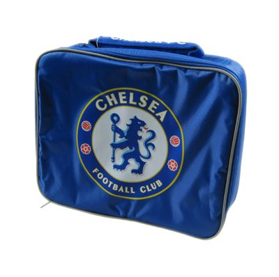 Chelsea FC. Lunch Bag / Tasche