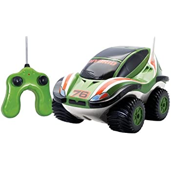 this item kid galaxy amphibious rc car morphibians rover 4x4 remote control toy 27 mhz