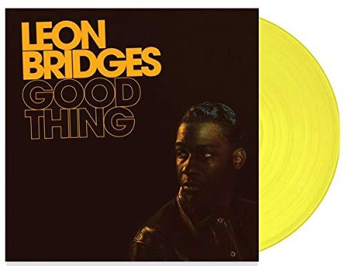 Leon Bridges - Good Thing [5/4] - Five Bridges