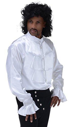 Underwraps Men's Pop Star Costume Shirt -
