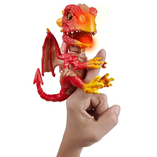 Untamed Dragon is a fun toy for boys