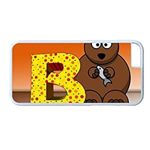 Diy Apple IPhone 6 4.7 inch Covers Diy 0091664 fuck you case for iphone 6 plus55 3d pc material Apple iPhone 6 Shell