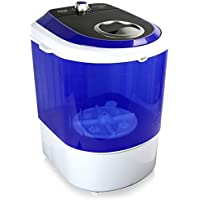 Pyle Mini Portable Washing Machine