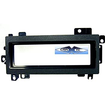 41ag%2BBvI0YL._SL500_AC_SS350_ amazon com stereo install dash kit ford bronco ii 86 87 88 (car