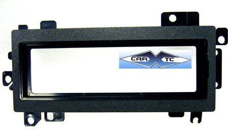 Stereo Install Dash Kit Jeep Grand Cherokee 93 94 95 (car radio wiring instal...