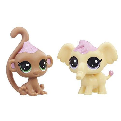 Littlest Pet Shop Frosting Frenzy BFFs -