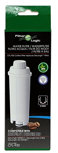 DeLonghi Water Filter - CFL-950 Replacement