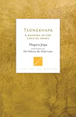 The new standard work and definitive biography of Tsongkhapa, one of the principle founders of the Gelug school of Tibetan Buddhism--the school of the Dalai Lamas. In this groundbreaking addition to the Lives of the Masters series, Thupten Ji...