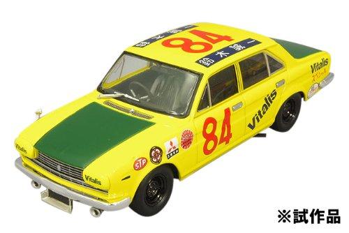 84 Winner Seiichi Suzuki CAM 1/43 Nissan 130 Cedric 1969 Stock Car 11th Fuji 300km # (japan (Suzuki Stock)
