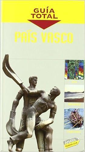País Vasco (Guía Total - España): Amazon.es: Domench, José María: Libros
