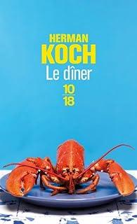 Le dîner, Koch, Herman