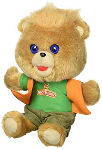 Teddy Ruxpin 26023 Hug 'N Sing and Grubby Assortment Plush Interactive from Teddy Ruxpin