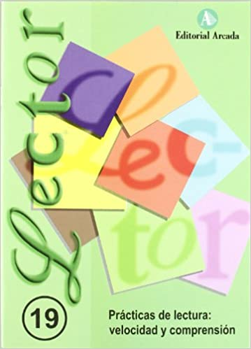 Descargar en línea gratis Lector. Prácticas De Lectura - Cuaderno 19 8478870237 ePub