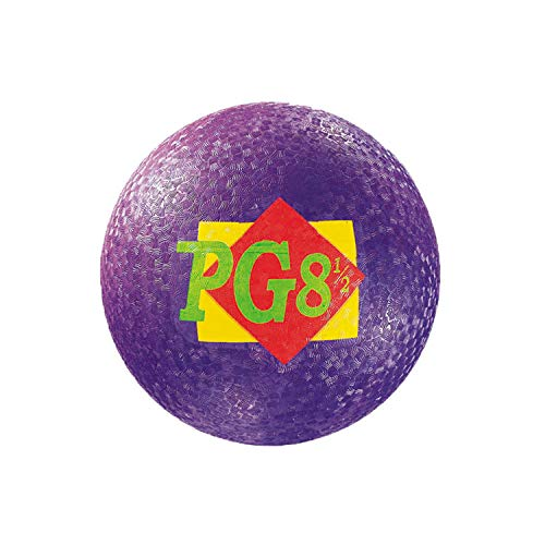 Dick Martin Sports MASPG812P Playground Ball, 2.5