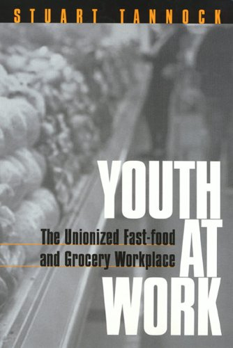 Youth at Work - At Square Union Shops