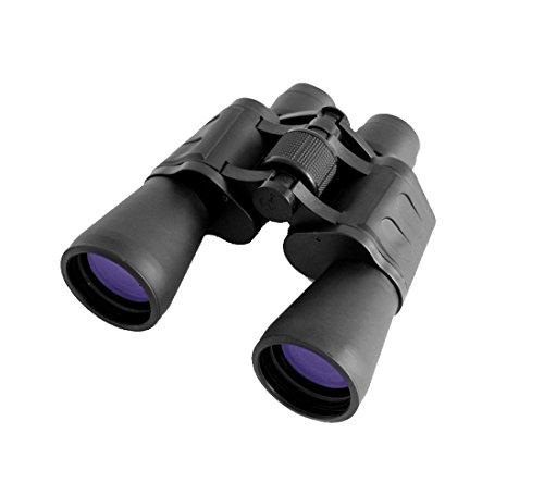 Easy_Way Binoculars 10×50 Binocular Telescope Adjustable for Adults Kids Folding High Powered Lightweight Binocs for Outdoor Traveling,Sightseeing,Climbing,Sports,Concerts and Birding Watching