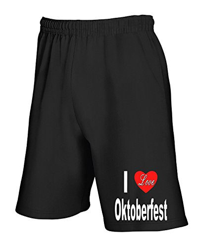 Hombre Corto Pantalón shirtshock T Para IwTC4Eq