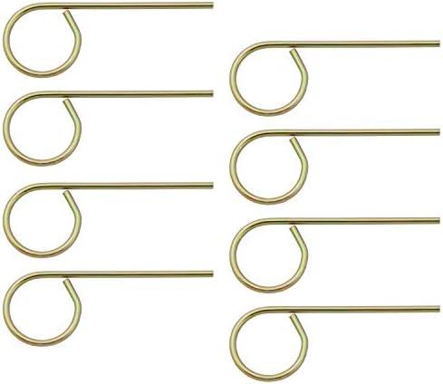 Emergency Keys For Interior Door Locksets Interior Door Key Pin For Bedroom And Bathroom Doors Schlage Compatible Emergency Door Lock Pin Key Set Of 8 Chilehuerta Cl