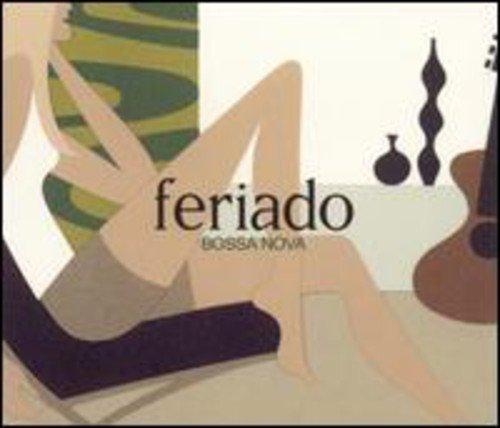 Beauty products Direct sale of manufacturer Feriado: Bossa Nova