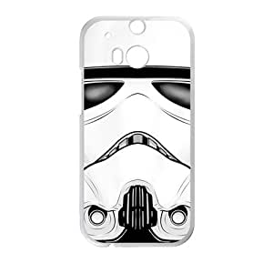 Antigas mask Cell Phone Case for HTC One M8