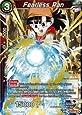 Dragon Ball Super TCG - Fearless Pan - Series 3 Booster: Cross Worlds - BT3-008