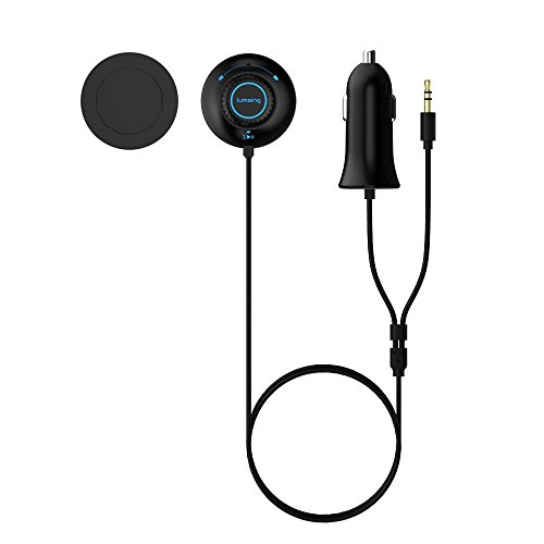 Lumsing Bluetooth Handsfree Multi Point Cancelling