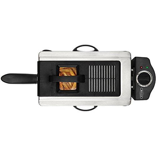 Bella Kitchen Deep Fryer Review