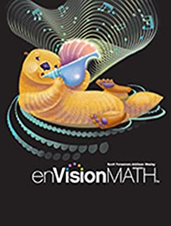 math worksheet : amazon  envision math common core grade 4 9780328672622  : Envision Math Worksheets