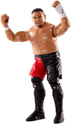 WWE Series #92 Samoa Joe (Tna Best Matches 2019)